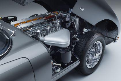 2021 Jaguar E-type 60 Collection 8
