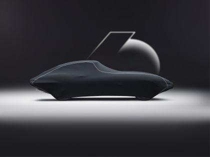 2021 Jaguar E-type 60 Collection 11