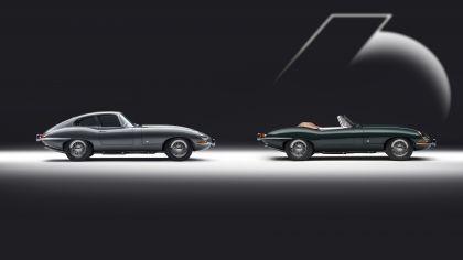 2021 Jaguar E-type 60 Collection 15