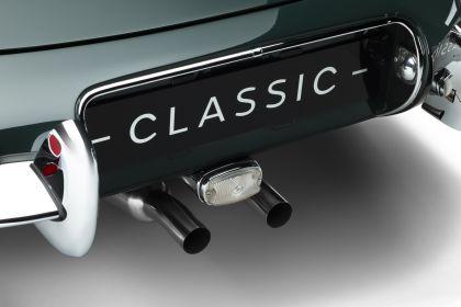 2021 Jaguar E-type 60 Collection roadster 8