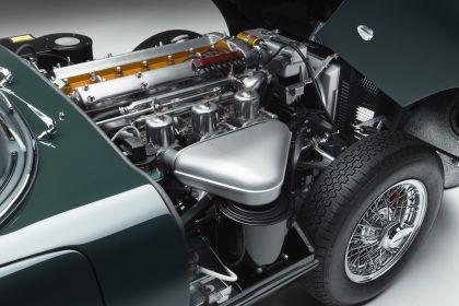 2021 Jaguar E-type 60 Collection roadster 9