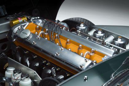2021 Jaguar E-type 60 Collection roadster 10