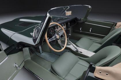 2021 Jaguar E-type 60 Collection roadster 11