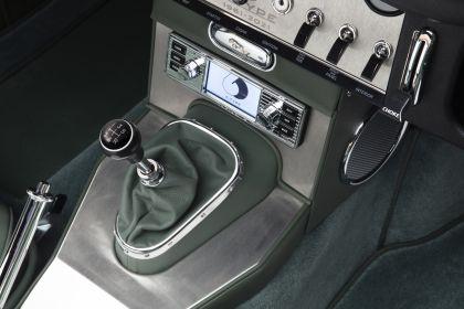 2021 Jaguar E-type 60 Collection roadster 12