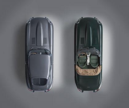 2021 Jaguar E-type 60 Collection roadster 19
