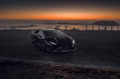 2021 Lamborghini Huracán EVO RWD by Novitec 1