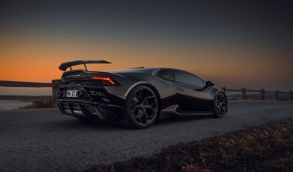 2021 Lamborghini Huracán EVO RWD by Novitec 2