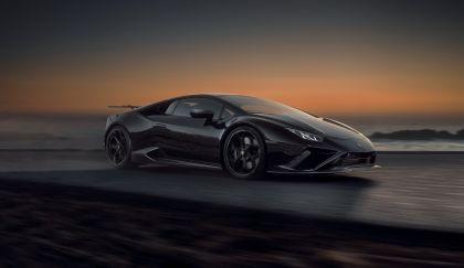 2021 Lamborghini Huracán EVO RWD by Novitec 3