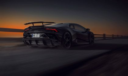 2021 Lamborghini Huracán EVO RWD by Novitec 4