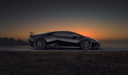 2021 Lamborghini Huracán EVO RWD by Novitec 6