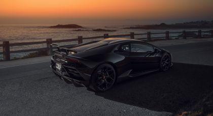 2021 Lamborghini Huracán EVO RWD by Novitec 7