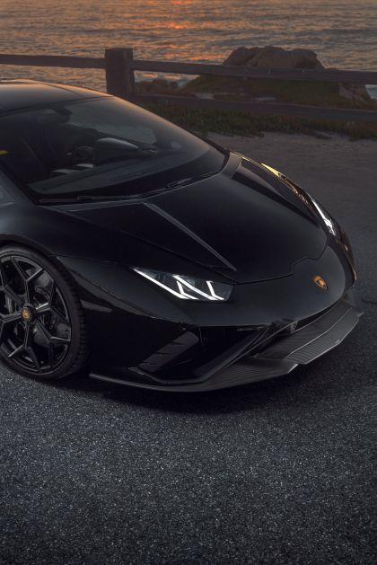 2021 Lamborghini Huracán EVO RWD by Novitec 9