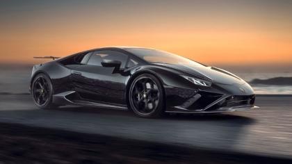 2021 Lamborghini Huracán EVO RWD by Novitec