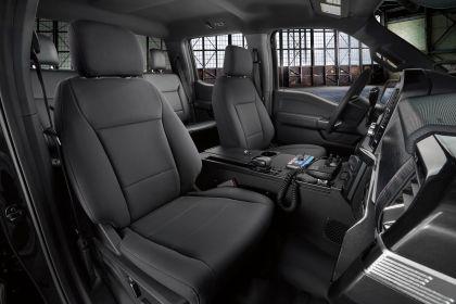 2021 Ford F-150 Police Responder 3