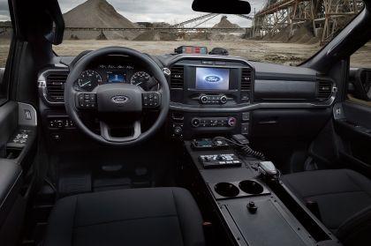 2021 Ford F-150 Police Responder 4