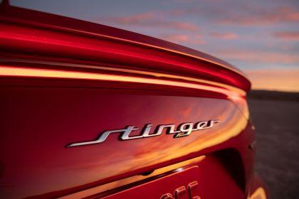 2022 Kia Stinger GT 23