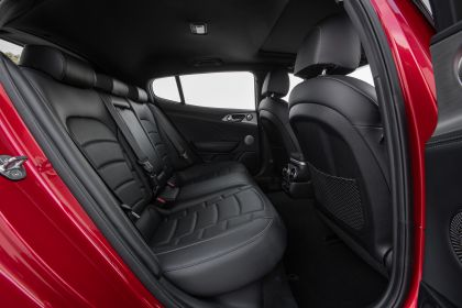 2022 Kia Stinger GT 27