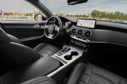 2022 Kia Stinger GT 28