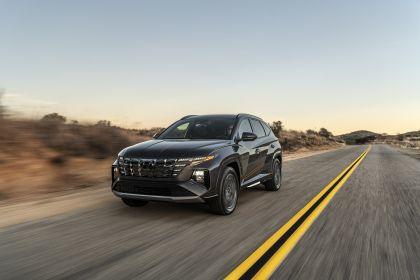2022 Hyundai Tucson N Line - USA version 4