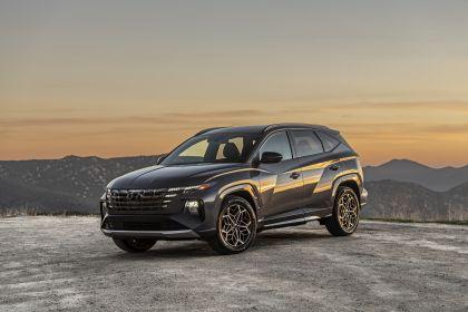2022 Hyundai Tucson N Line - USA version 5