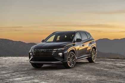 2022 Hyundai Tucson N Line - USA version 6