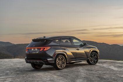 2022 Hyundai Tucson N Line - USA version 7