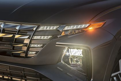 2022 Hyundai Tucson N Line - USA version 11