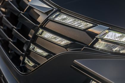 2022 Hyundai Tucson N Line - USA version 12
