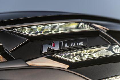 2022 Hyundai Tucson N Line - USA version 14