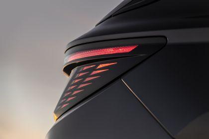 2022 Hyundai Tucson N Line - USA version 15