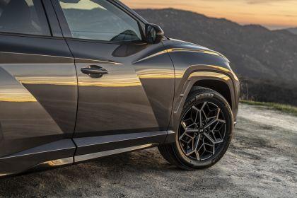 2022 Hyundai Tucson N Line - USA version 21