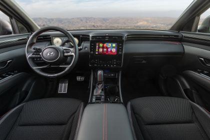 2022 Hyundai Tucson N Line - USA version 24