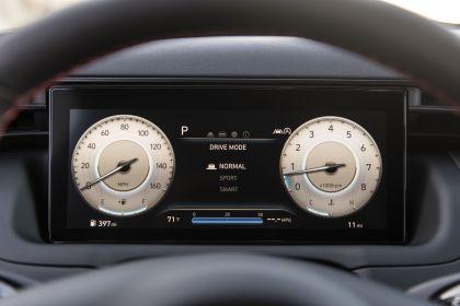 2022 Hyundai Tucson N Line - USA version 34