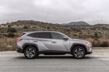 2022 Hyundai Tucson Plug-in Hybrid - USA version 3
