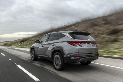 2022 Hyundai Tucson Plug-in Hybrid - USA version 6