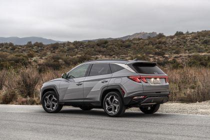 2022 Hyundai Tucson Plug-in Hybrid - USA version 7