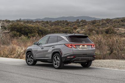 2022 Hyundai Tucson Plug-in Hybrid - USA version 8