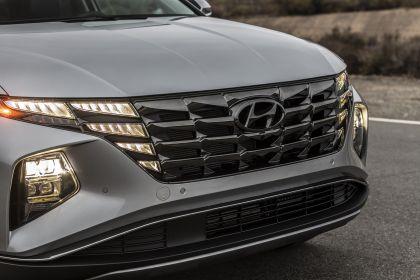 2022 Hyundai Tucson Plug-in Hybrid - USA version 9
