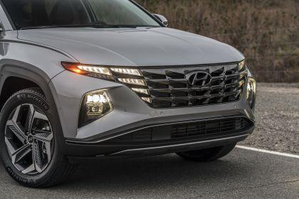 2022 Hyundai Tucson Plug-in Hybrid - USA version 10