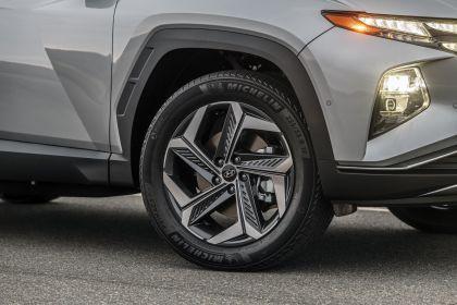 2022 Hyundai Tucson Plug-in Hybrid - USA version 11