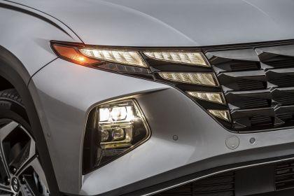 2022 Hyundai Tucson Plug-in Hybrid - USA version 12