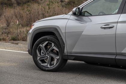 2022 Hyundai Tucson Plug-in Hybrid - USA version 13