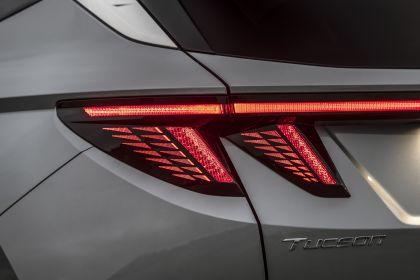 2022 Hyundai Tucson Plug-in Hybrid - USA version 14