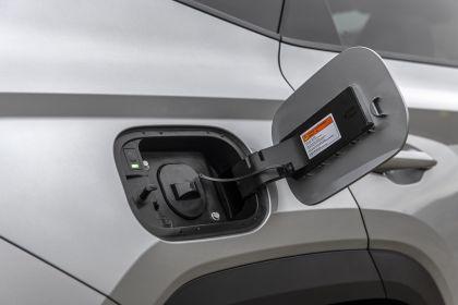 2022 Hyundai Tucson Plug-in Hybrid - USA version 16