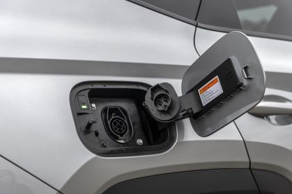 2022 Hyundai Tucson Plug-in Hybrid - USA version 17