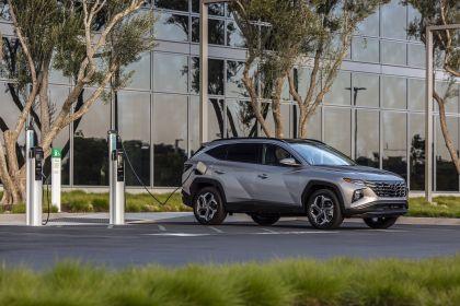 2022 Hyundai Tucson Plug-in Hybrid - USA version 19