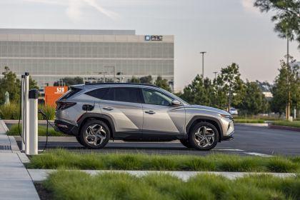 2022 Hyundai Tucson Plug-in Hybrid - USA version 20