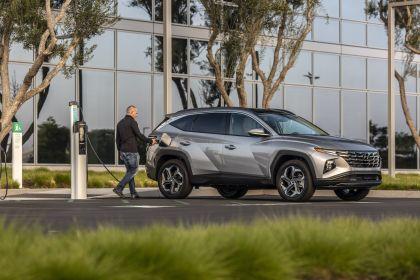 2022 Hyundai Tucson Plug-in Hybrid - USA version 21