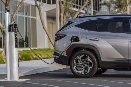2022 Hyundai Tucson Plug-in Hybrid - USA version 22