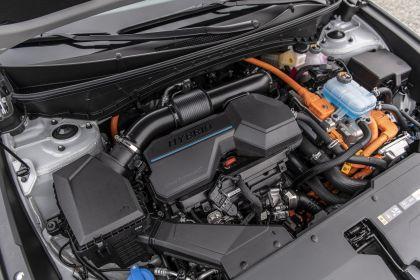 2022 Hyundai Tucson Plug-in Hybrid - USA version 24